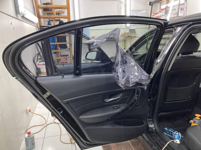 Двери BMW 328