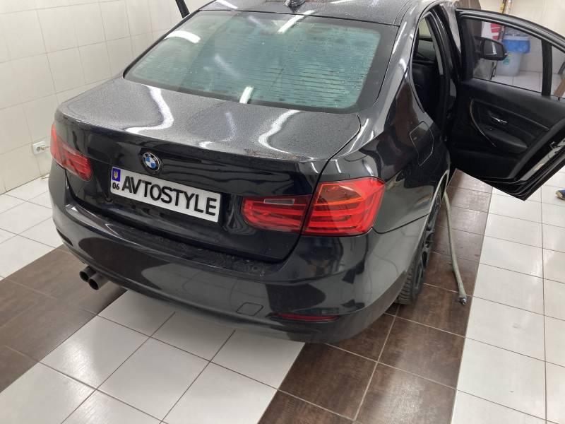 Кузов BMW 328